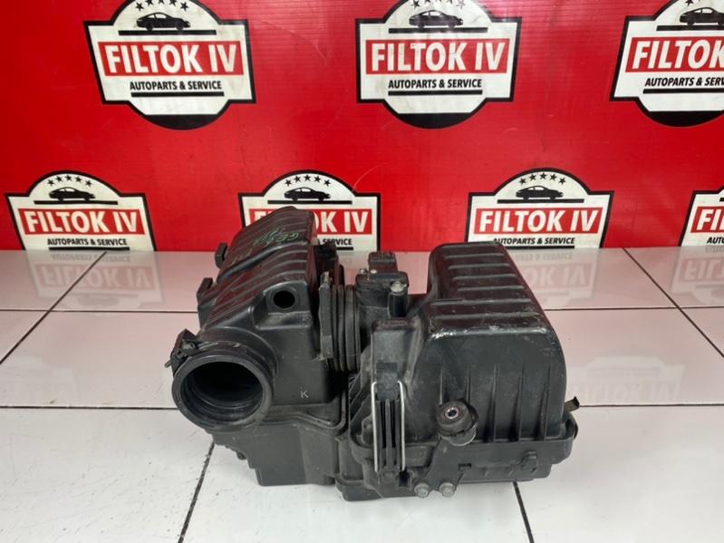 Корпус воздушного фильтра Honda Fit GE6 L13A 2009