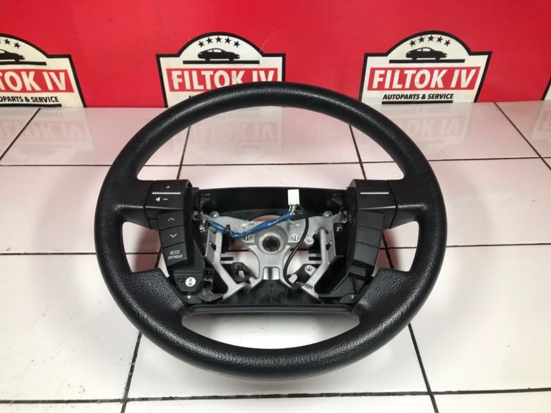 Руль Toyota Mark X GRX120 4GRFSE 2005