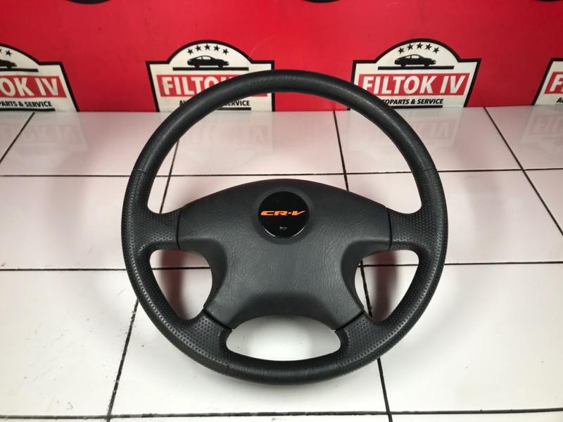 Руль Honda Cr-V RD1 B20B 1997