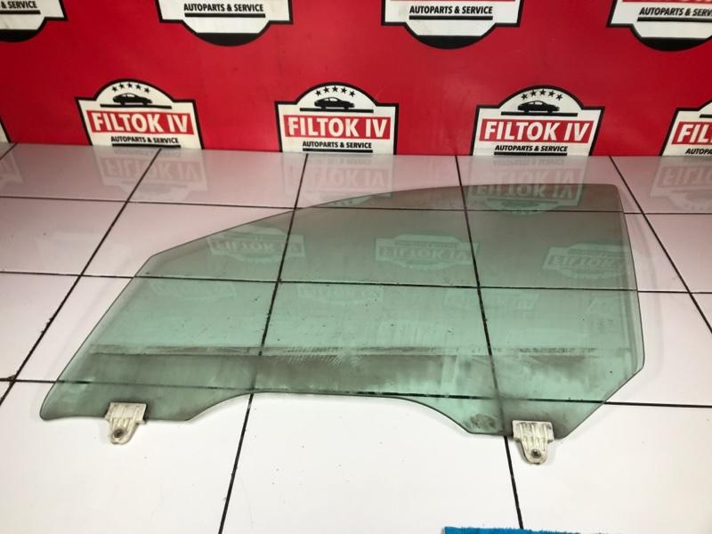 Стекло боковое Infiniti Qx70 S51 VQ37VHR переднее левое