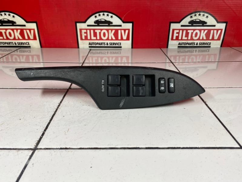 Блок управления стеклоподъемниками Toyota Corolla Fielder NZE141 1NZFE 2006 правый