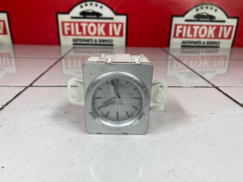 Часы Mitsubishi Airtrek CU4W 4G64 2003