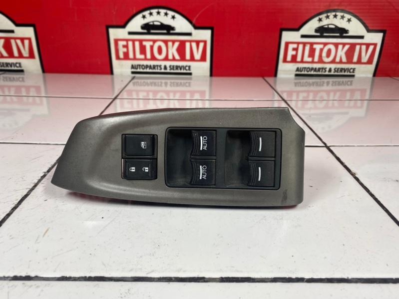 Блок управления стеклоподъемниками Honda Accord CU2 K24A 2008 левый