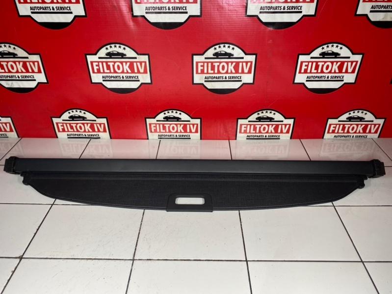 Шторка багажника Subaru Legacy BH5 EJ202 2003