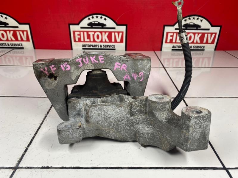 Подушка двс Nissan Juke YF15 HR15DE 2011 правая