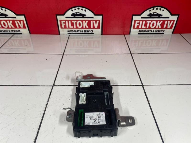 Блок комфорта Infiniti Qx70 S51 VQ35HR
