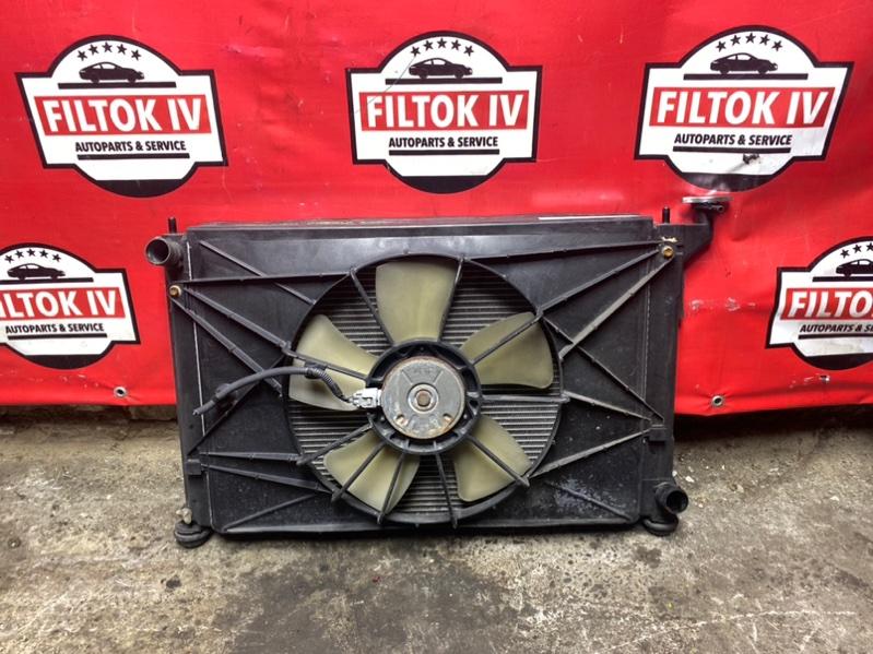 Радиатор основной Toyota Premio ZZT240 1ZZFE 2003