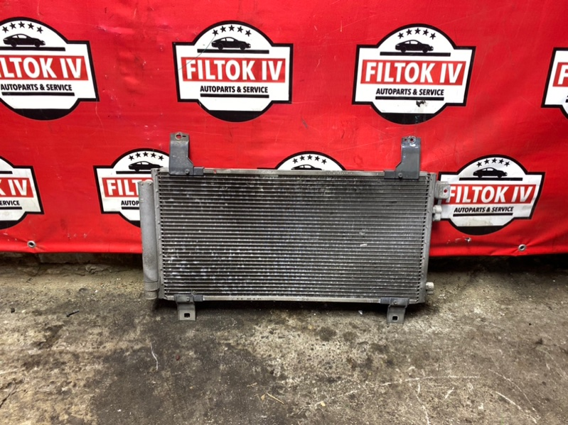 Радиатор кондиционера Mazda Atenza GGES LFVE 2007