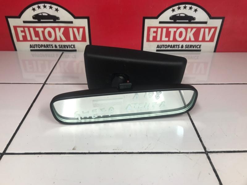 Зеркало заднего вида салонное Mazda Atenza GHEFP LFVE 2008