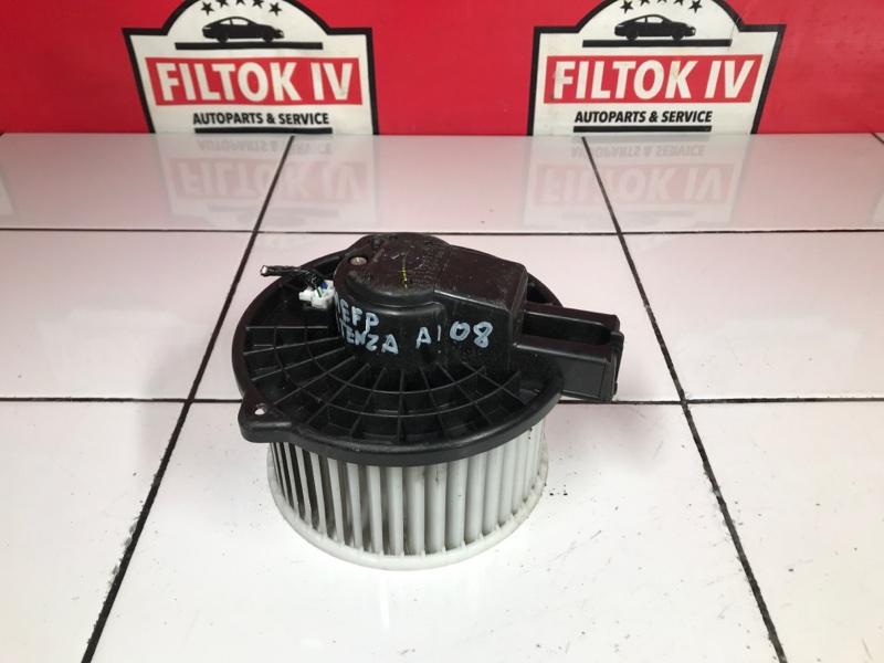 Мотор печки Mazda Atenza GHEFP LFVE 2008