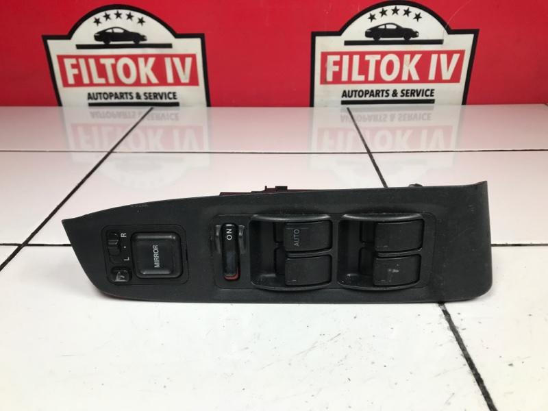 Блок управления стеклоподъемниками Honda Torneo CF3 F18B 1999 правый