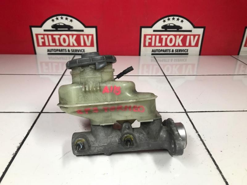 Главный тормозной цилиндр Honda Torneo CF3 F18B 1999