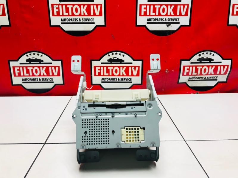 Магнитофон Infiniti Qx80 Z62 VK56VD
