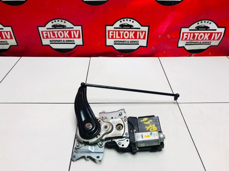 Механизм подъема двери багажника Infiniti Qx80 Z62 VK56VD