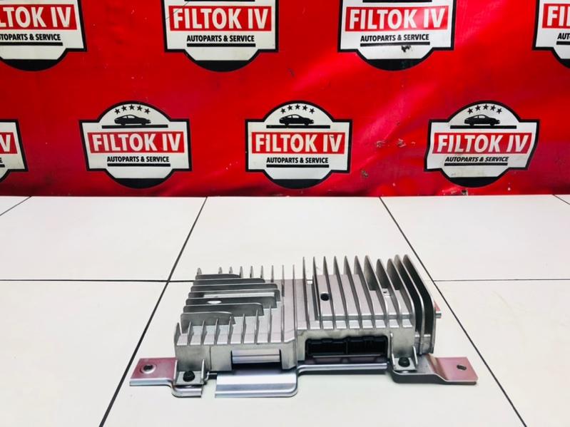 Усилитель магнитолы Infiniti Qx80 Z62 VK56VD