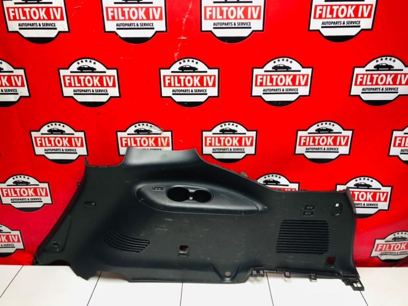 Обшивка багажника Infiniti Qx80 Z62 VK56VD правая