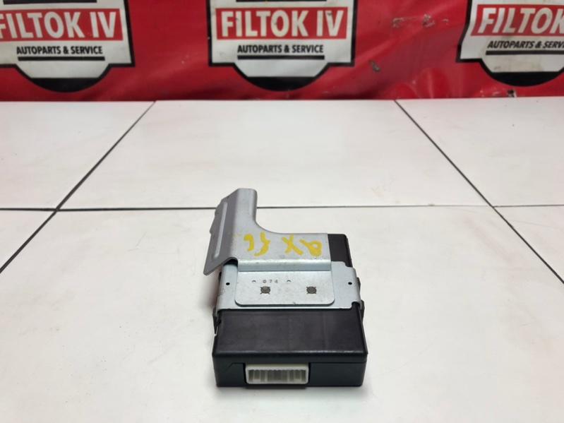 Электронный блок управления Infiniti Qx80 Z62 VK56VD