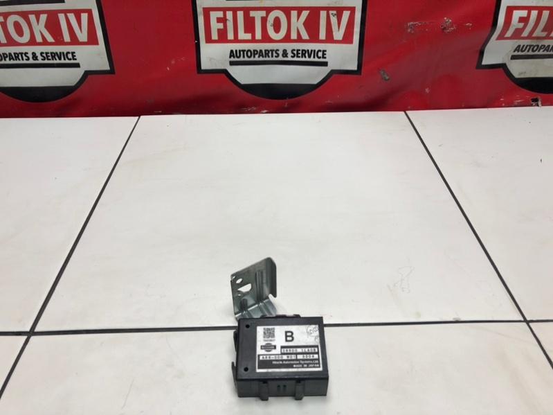 Блок управления рулевой рейки Infiniti Qx80 Z62 VK56VD