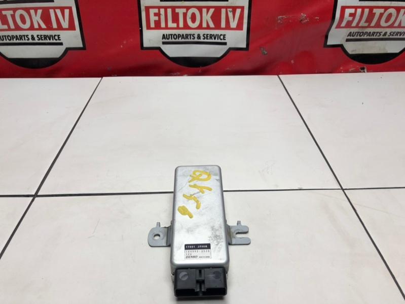 Блок управления топливным насосом Infiniti Qx80 Z62 VK56VD