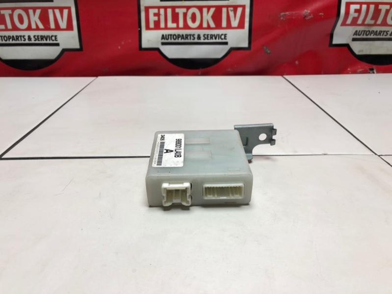 Блок управления рулевой колонки Infiniti Qx80 Z62 VK56VD