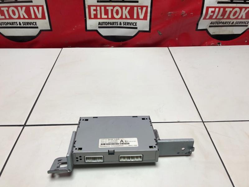 Блок управления монитором Infiniti Qx80 Z62 VK56VD