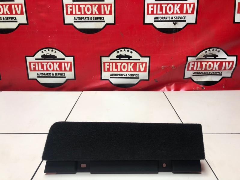 Пол багажника Infiniti Qx80 Z62 VK56VD левый нижний