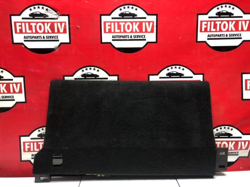 Пол багажника Infiniti Qx80 Z62 VK56VD левый верхний