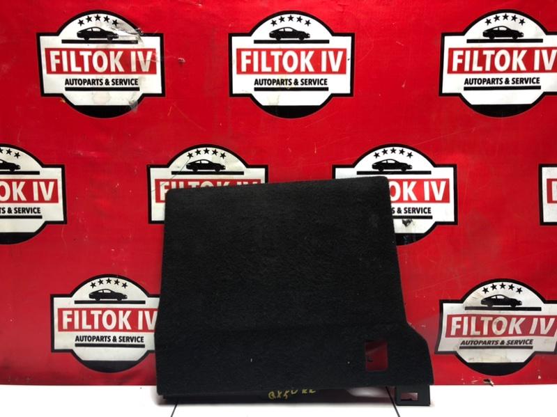 Пол багажника Infiniti Qx80 Z62 VK56VD правый верхний