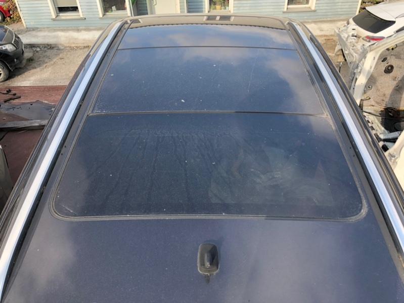 Крыша Audi Q7 4LB BUG