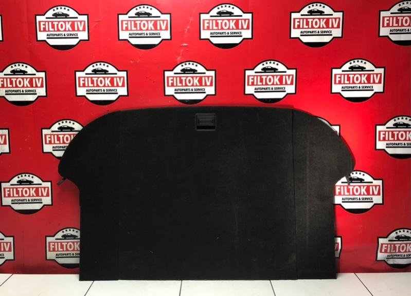 Панель пола багажника Nissan Murano TZ50 QR25DE 2005