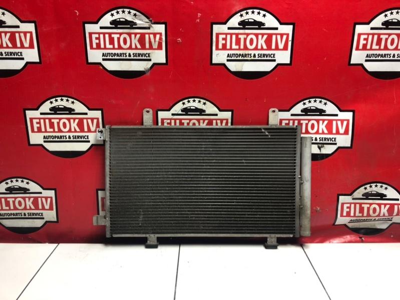 Радиатор кондиционера Suzuki Sx4 YA11S M15A 2007