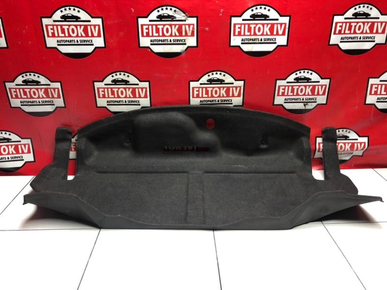 Обшивка багажника Toyota Mark Ii GX100 1GFE BEAMS 2000