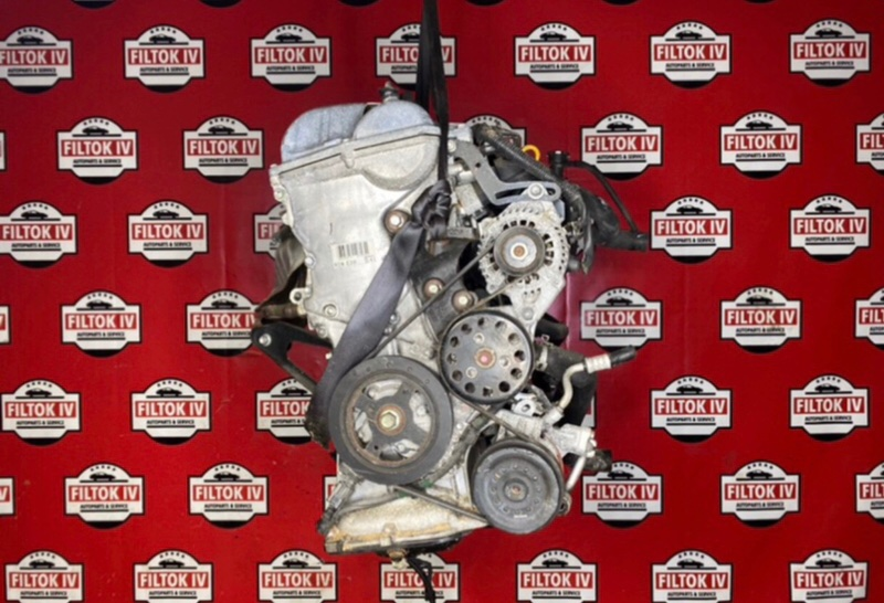 Двигатель Toyota Ist NCP110 1NZFE 2007