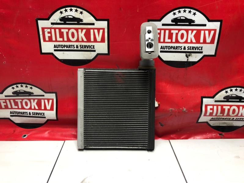 Радиатор кондиционера Honda Accord CU2 K24Z3