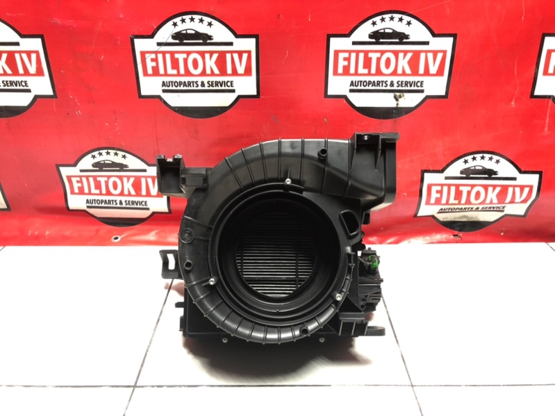 Корпус моторчика печки Honda Accord CU2 K24Z3