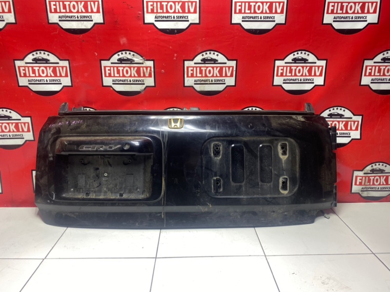 Дверь багажника Honda Cr-V RD1 B20B 1999 нижняя