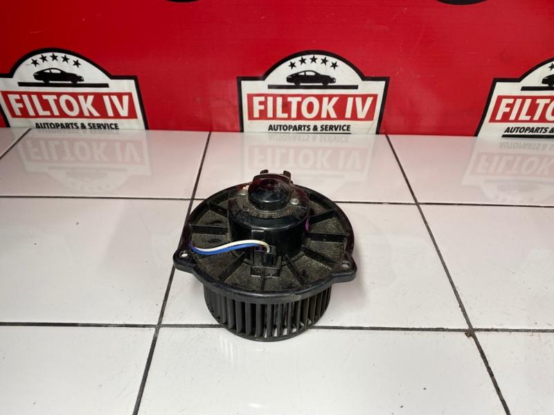 Мотор печки Mazda Mpv LW3W L3DE 2005 задний
