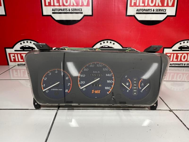 Спидометр Honda S-Mx RH1 B20B 1997