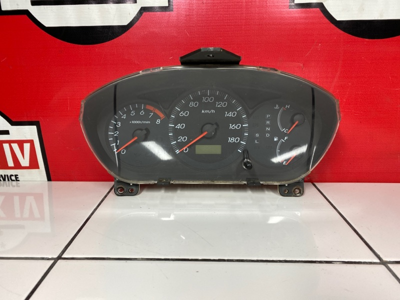 Спидометр Honda Civic EU1 D15B 2001
