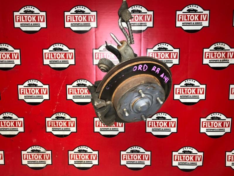 Ступица Honda Accord CF3 F18B 2002 задняя правая