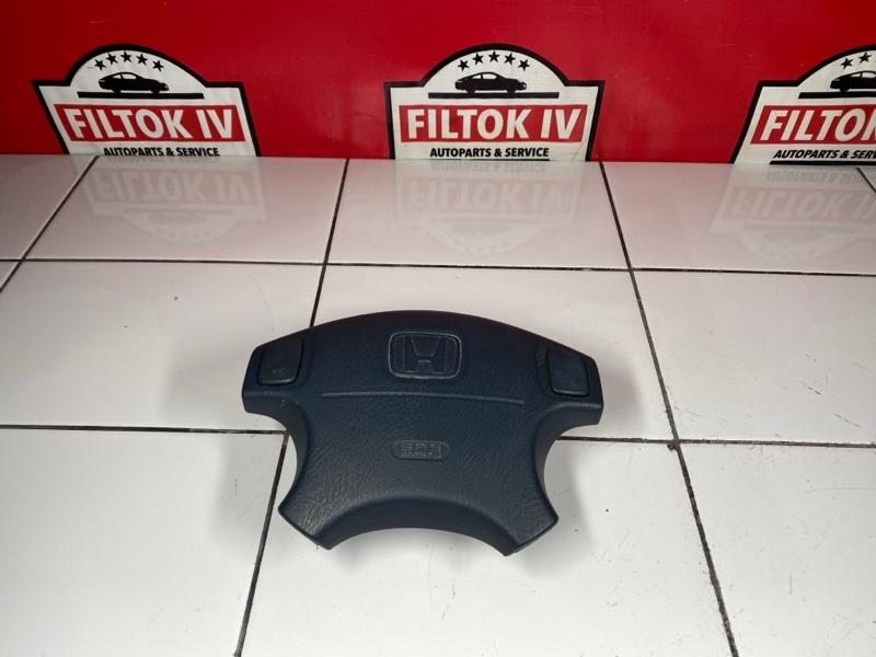 Подушка безопасности водителя Honda S-Mx RH1 B20B 1997