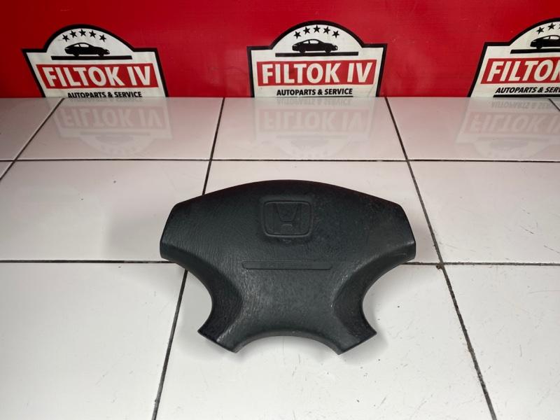 Подушка безопасности водителя Honda Accord CF3 F18B 2002