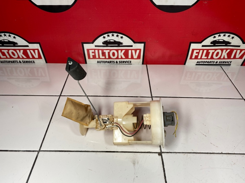 Датчик уровня топлива Honda Fit GD2 L13A 2001