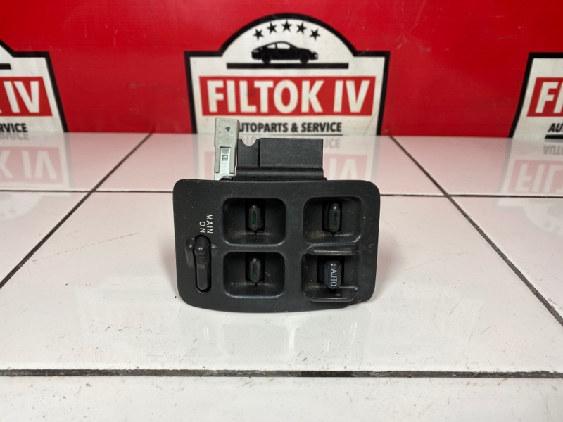 Блок управления стеклоподъемниками Honda Cr-V RD1 B20B 1999 правый