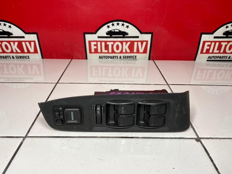 Блок управления стеклоподъемниками Honda Accord CF3 F18B 2002 правый