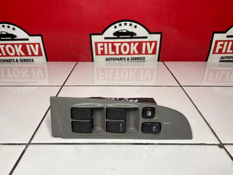 Блок управления стеклоподъемниками Nissan Sunny FB15 QG15DE 2001 правый