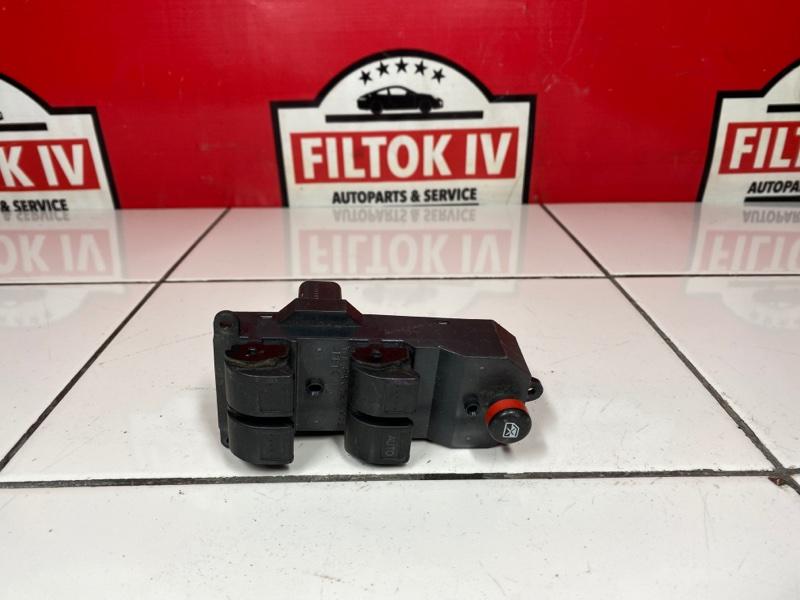 Блок управления стеклоподъемниками Honda Fit GD1 L13A 2002 правый