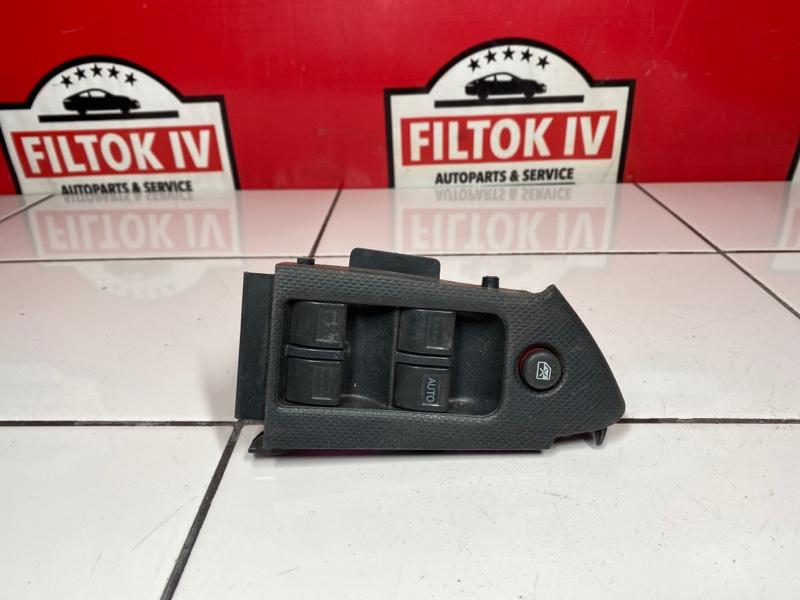 Блок управления стеклоподъемниками Honda Civic EU1 D15B 2001 правый