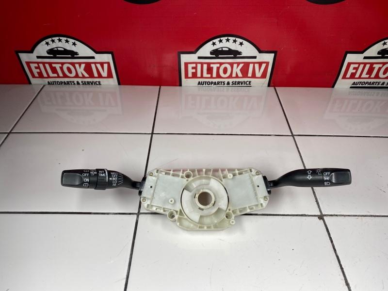 Блок подрулевых переключателей Honda Odyssey RA6 F23A 2001