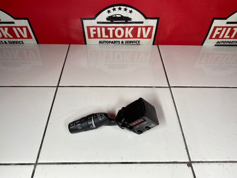 Блок подрулевых переключателей Honda Freed GB3 L15A 2009 левый